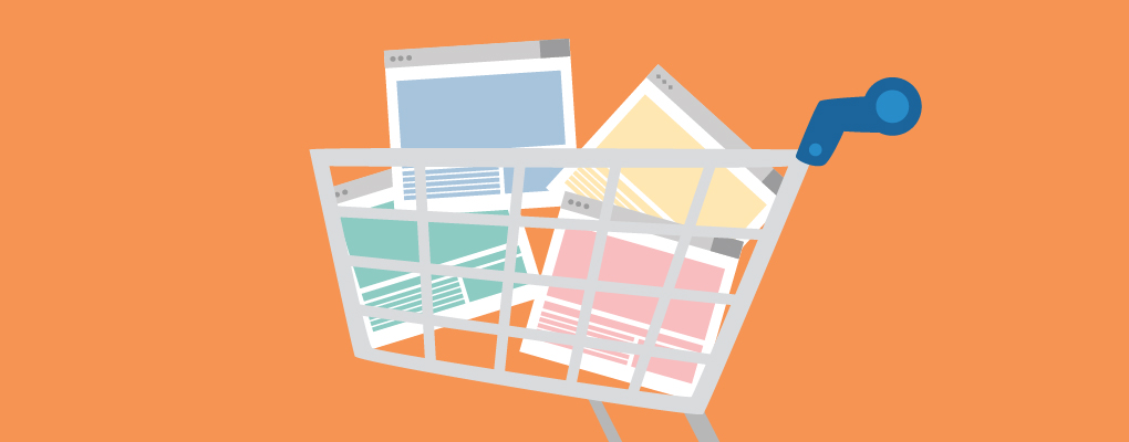 Shopping for a new website? Buyer beware.