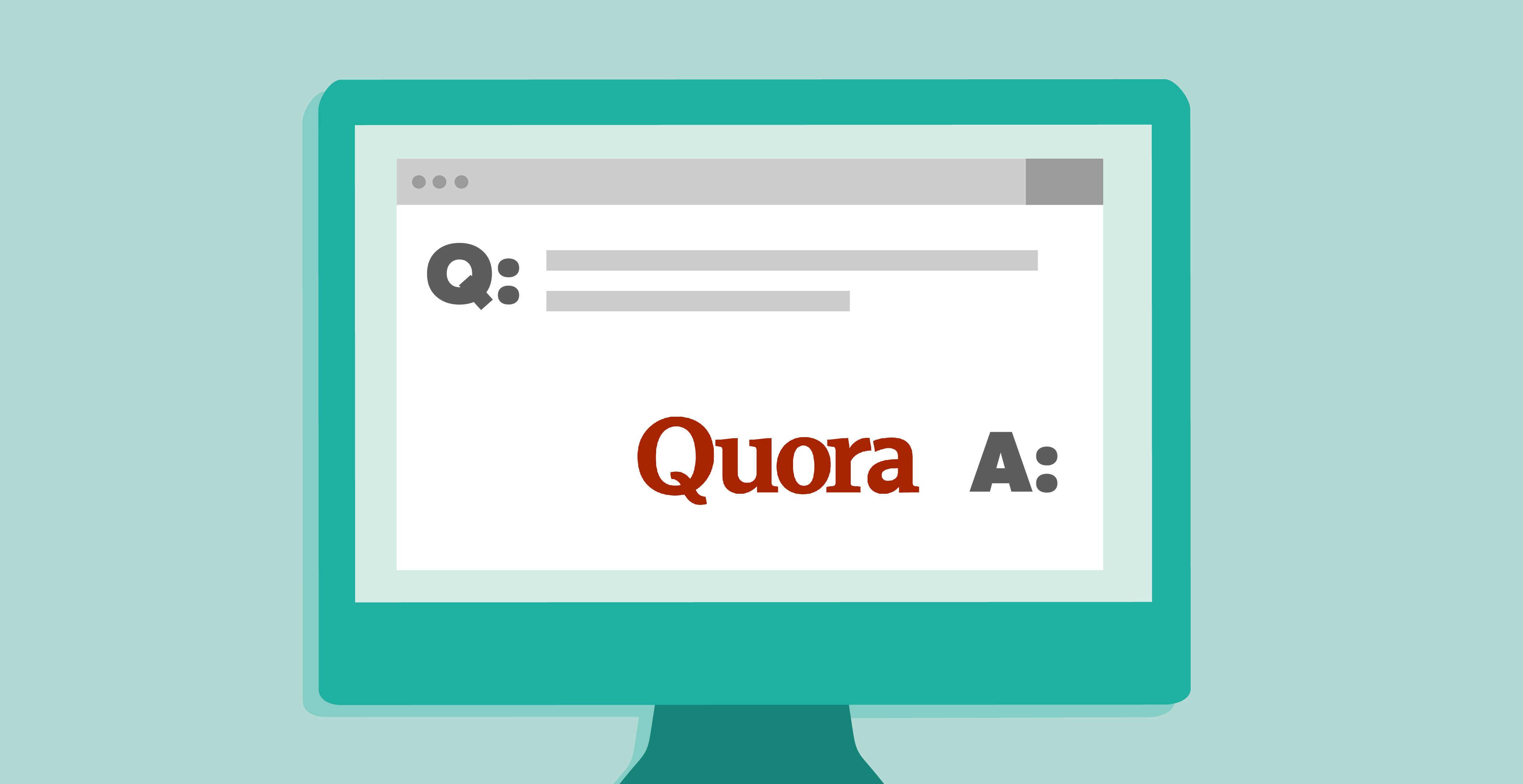 Next gen social media marketing - Quora