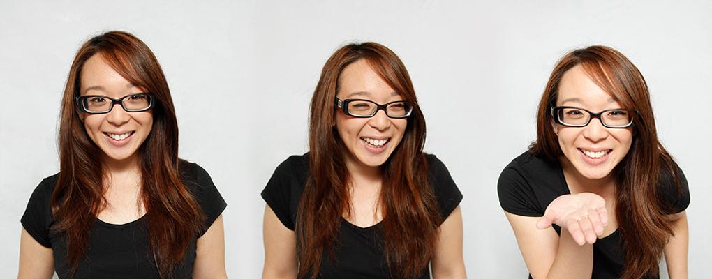 Staff Snapshot - Meet our team lead and digital designer Sam