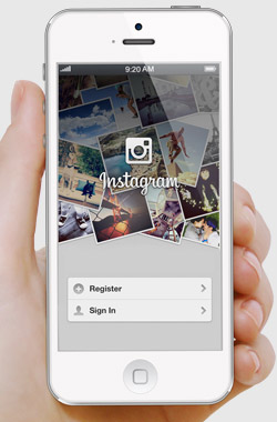 instagram-setup