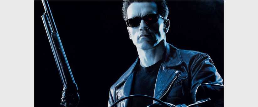 Content marketing ideas and tips. Eliminate the fluff - Terminator 2 Judgement Day