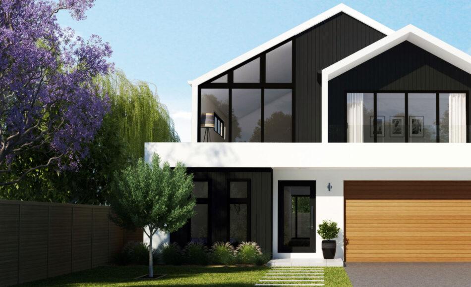 Horizon Homes branding
