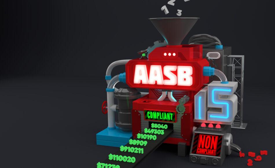 NetSuite AASB15 branding